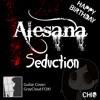 [Cover] Seduction - Alesana [No Vocals] [Instrumental]