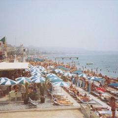 Arbes - Beach Side