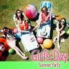Look At Me - Girl`s Day (걸스데이) By @linlin_yang Cover