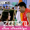 Sun Saathiya - Dj Zeetwo