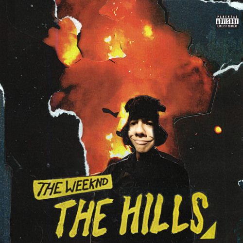 COVER: The Hills by The Weeknd (Autotuned Robot Style)