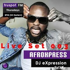 AFROXPRESS 003