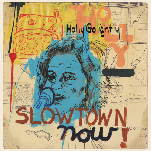 Holly Golightly - As You Go Down