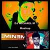 DJ MICHAEL M - Shake That Ass Blurred Lines EXPLICIT 2015 (EMINEM Vs ROBIN THICKE)