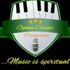 a music producer at In lagos