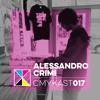 CMYKast #017 - Alessandro Crimi (Waehlscheibe / MOSHItaka)