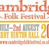 CAMBRIDGE FOLK FESTIVAL - BBC RADIO 2
