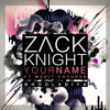Download Zack Knight FT Mohit - Your Name(Bhooladiya) Mp3