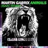 Martin Garrix - Animals (Isaac Remix) (Sasha Lemon Edit)