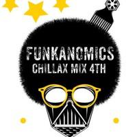 Funkanomics - Chillax Mix 4th Artwork