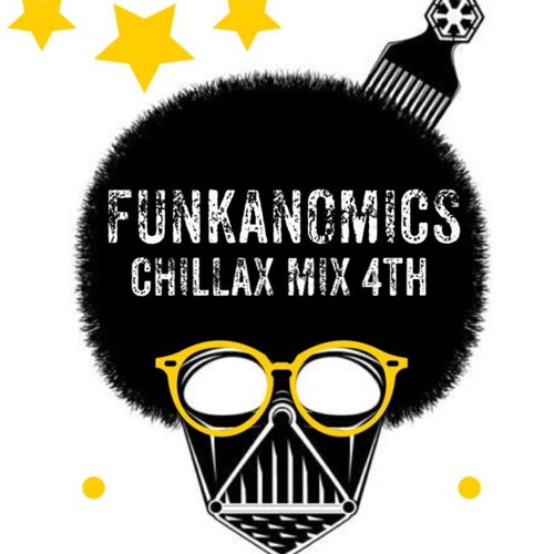 Funkanomics - Chillax Mix 4th