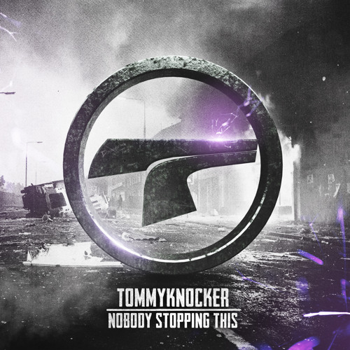 Tommyknocker - Nobody stopping this