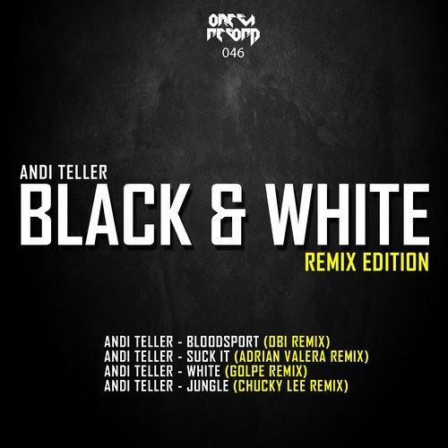 Andi Teller - Bloodsport (O.B.I. Remix)