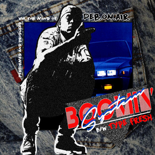 Deb.on.Air – Boomin' System (The Ode to Loungin')