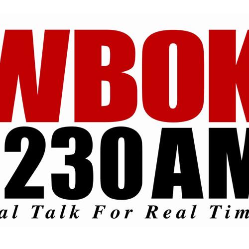 7 7 15 Westley Bayas On WBOK