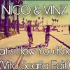Nico & Vinz - That´s How You Know (Vito Scaffa Edit)