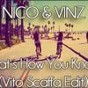 Nico & Vinz - That´s How You Know (Vito Scaffa Edit)
