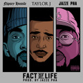 Taylor J ft. Nipsey Hussle and Jazze Pha – Fact Of Life