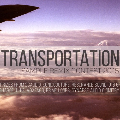 Rekkerd.org Sample Remix Contest - Transportation