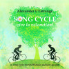 1. Cycle - Babble (Excerpt) from Song Cycle: vive la vélorution by Alexander L'Estrange