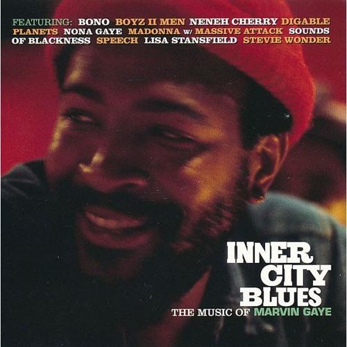 Marvin Gaye - Inner CIty Blues (P.e.ø Edit)