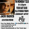 SHOW 3 - JACK RADICS INTERVIEW