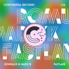 Romuald & Madji'k - Fastlane [feat. Stanza] (CONT022)