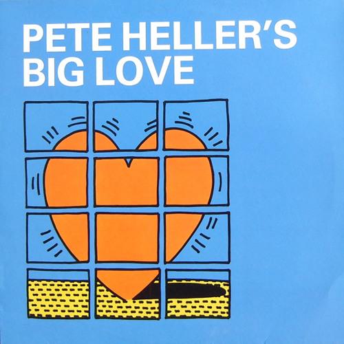 Pete Heller - Big Love (D33P Remix) *Free Download