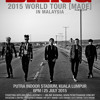 [AUDIO] 150724 BIGBANG - LOSER @ BIGBANG 2015 WORLD TOUR MADE IN MALAYSIA