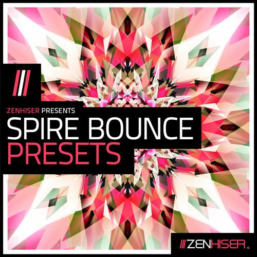 Spire Bounce Presets (Spire Presets)