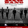 [AUDIO] BIGBANG - Bad Boy @ BIGBANG 2015 WORLD TOUR MADE IN MALAYSIA