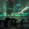 Metropolis At Midnight