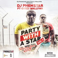 NAIJA PARTY MIX_PARTYWithAstar SUMMER JAMZ Vol 3