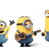 Shinedown - Cut The Cord Minions Cover