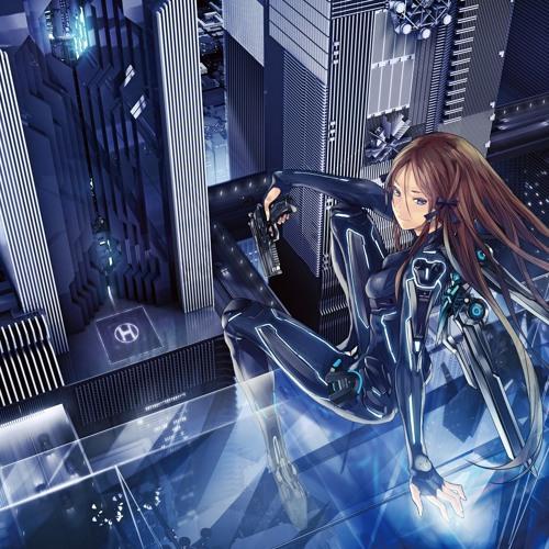 Cyber World WIP