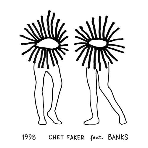 Chet Faker - 1998 (Ft. Banks)
