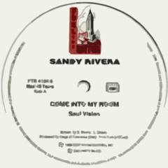 In My Room (Jensby & Feustel Remix) - Sandy Rivera