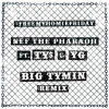 Nef The Pharaoh ft. Ty$ & YG - Big Tymin [Remix]