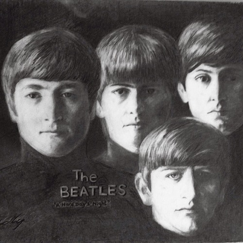 I Wll / Adly and Samia / Tribute to The Beatles