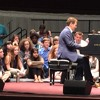 Michael Feinstein's Songbook Academy - 3 teens who love the old songs