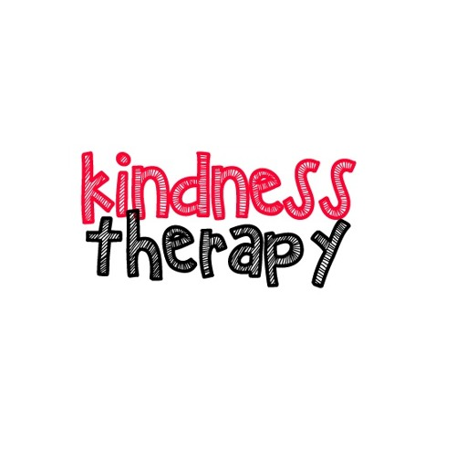 Kindness Therapy bij Marieke