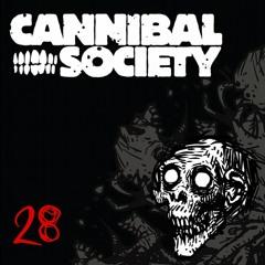Julyukie & O.B.I.- We Are Double Trouble (Cannibal Society 28)