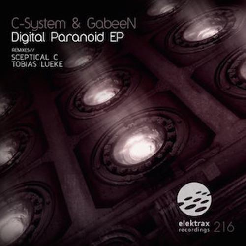C - System & Gabeen - Dead Kiss (Tobias Lueke Remix)