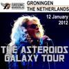 The Golden Age (Live at Eurosonic 2012) - The Asteroids Galaxy Tour