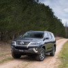Toyota Fortuner - Filling an SUV gap in Toyota's line up