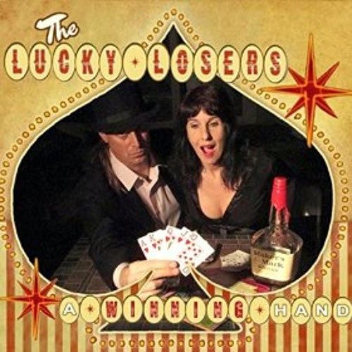 "Interview - with Blues Veterans Cathy Lemons & Phil Berkowitz the ""The Lucky Losers"""