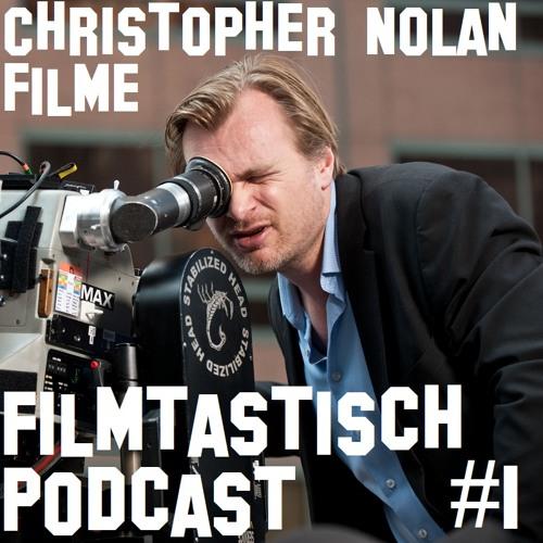 #1 - Christopher Nolan Filme