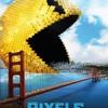 Pixels- Movie Review AKA RANT!!!!