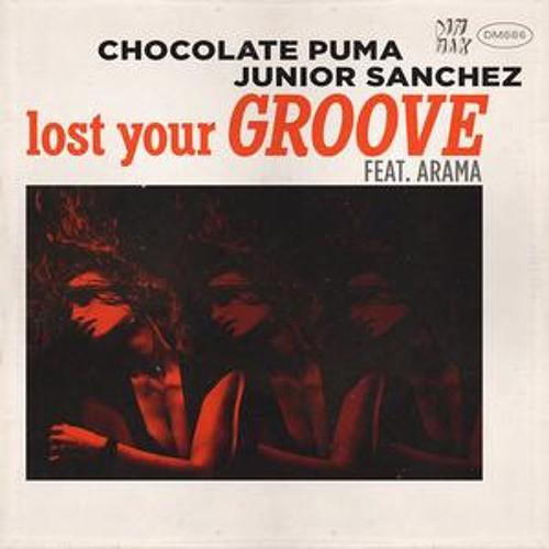 Chocolate Puma & Junior Sanchez - Lost Your Groove (System Segue Remix)