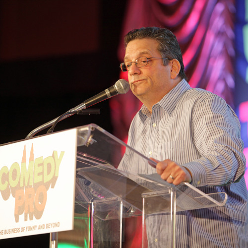 Andy Kindler - The 2015 State Of The Industry Address - Just For Laughs Montreal